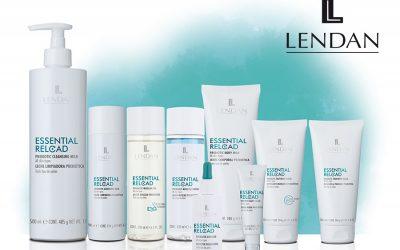 Lendan Essential Reload Microbiota